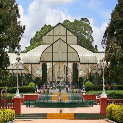 Lal Bagh Place to visit